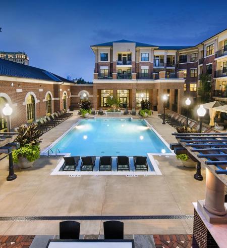 Camden Paces Buckhead Apartments in Atlanta, GA