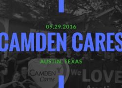 who cares camden cares austin edition apartments