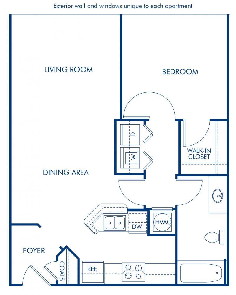 Studio, 1, 2 & 3 Bedroom Apartments In Atlanta, GA
