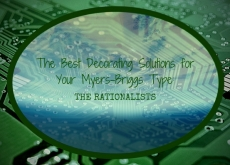 Myers-Briggs Type: Rationalists