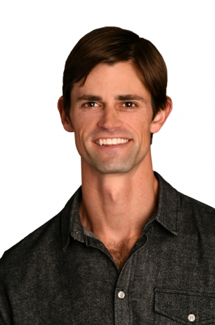 Ben Brosseau headshot